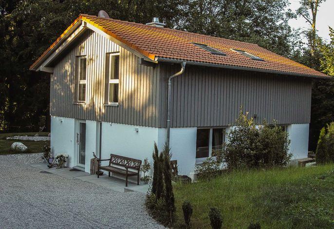 Ferienhaus Tegernsee Chalet