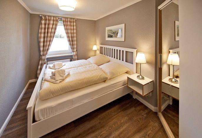 Schlafzimmer DZ