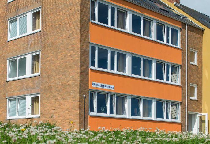 Klassik Appartements