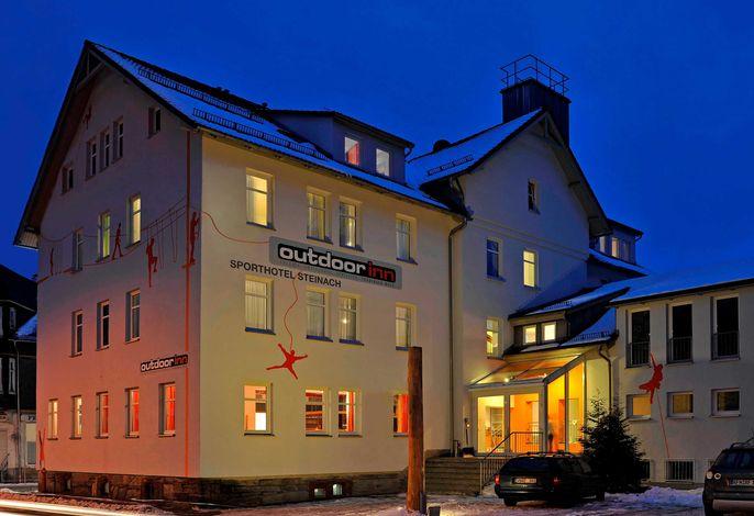 Sporthotel Steinach