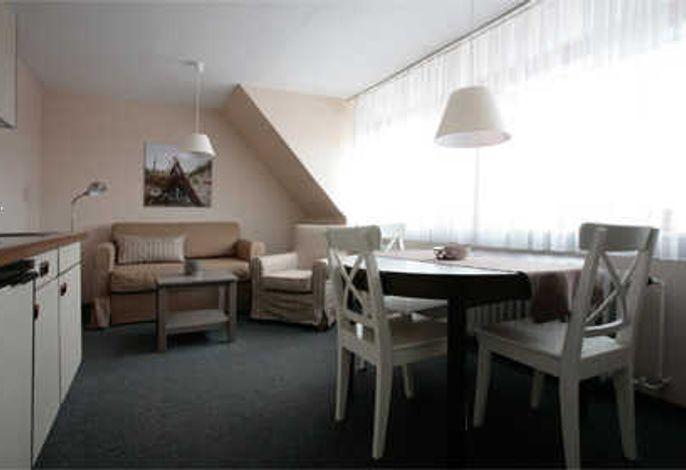 Alexandra Ferienappartements