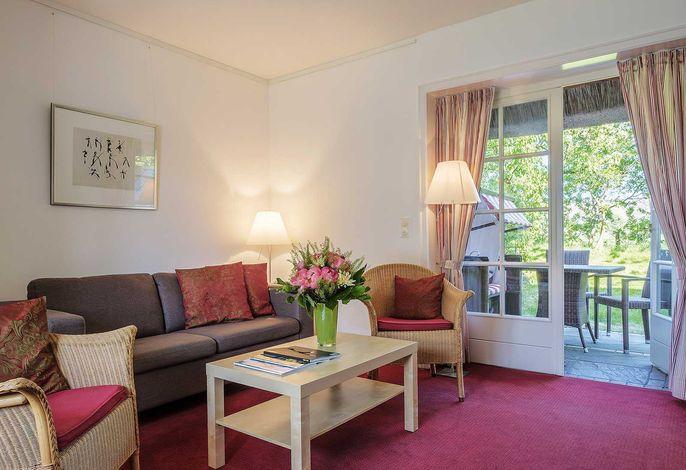Kamps Hotel -  Appartement III Drei Zimmer