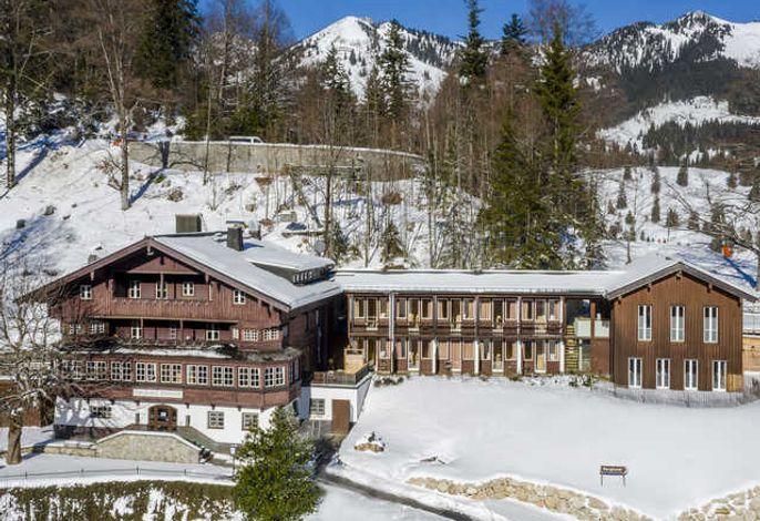 Berghotel Sudelfeld