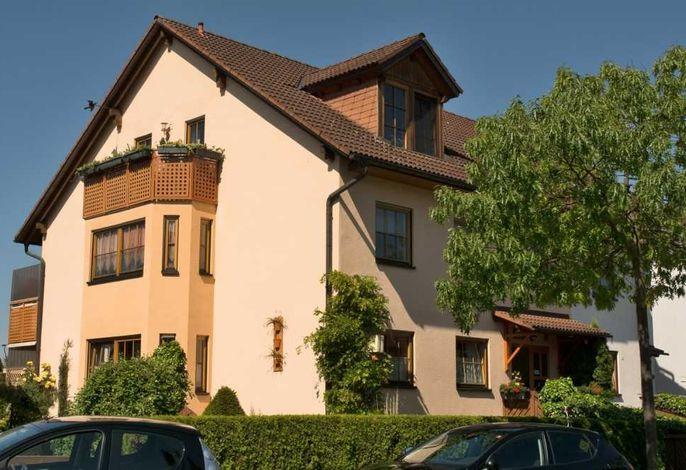 Ferienwohnung Am Retzgraben - Freiburg / Freiburg und Umland