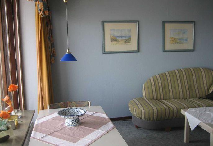 Haus am Meer - Appartement 114 a Inselblick Schriever