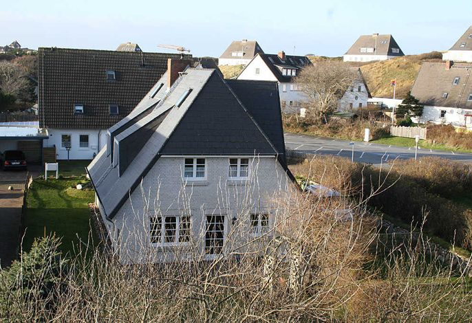 Haus Claßen Wohnung 2