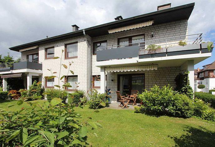 Haus Sonnenschein Scharbeutz