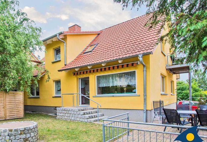 Kirchstraße Whg. 01