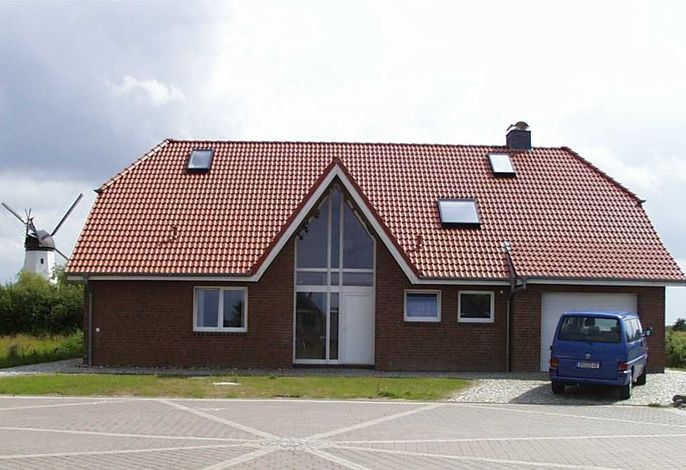 Ferienhaus Behrendt