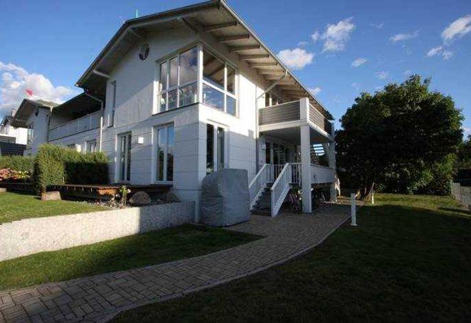 Kleines Haus am Meer Frank Starkowski