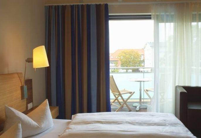 Strandhotel Binz ****