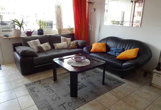 Appartment 14