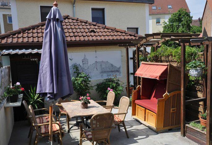 Ferienwohnung Burg Stargard SEE 8451