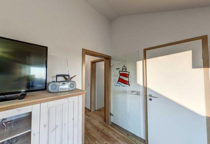 Appartement Pia Nordseebad Burhave