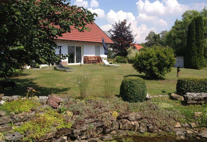 Ferienhaus Ringelwiese - wieder geöffnet!