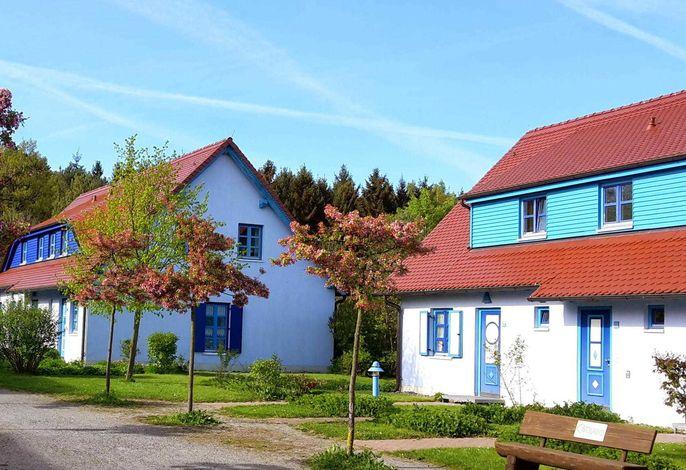 Ferienwohnung Bakenberg auf Rügen