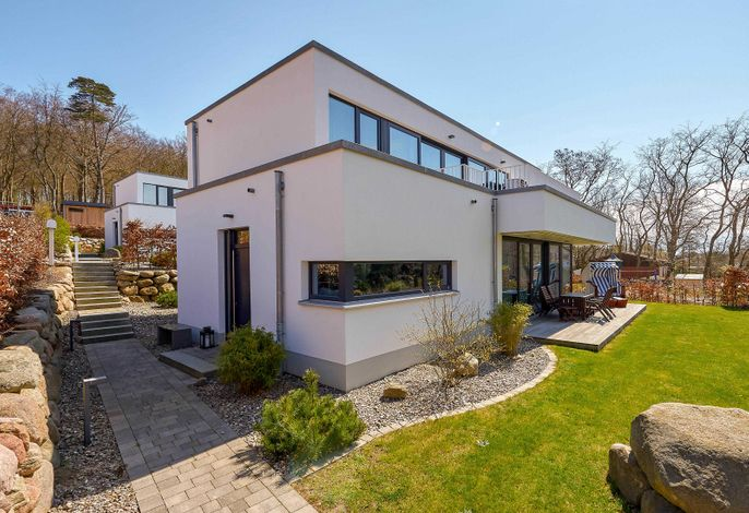 Haus Wetterhexe F633 | WG 1 im EG
