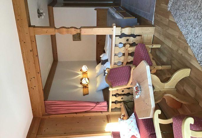Appartement an der Rottach - Dahmen