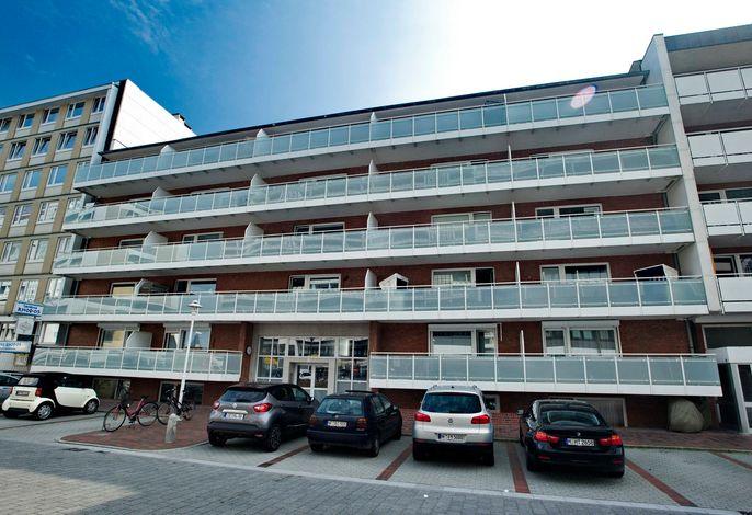 FeWo Fam. Gloe, Apartment 207
