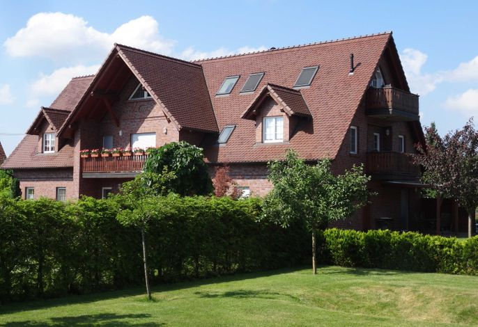 Haus Schwielochsee
