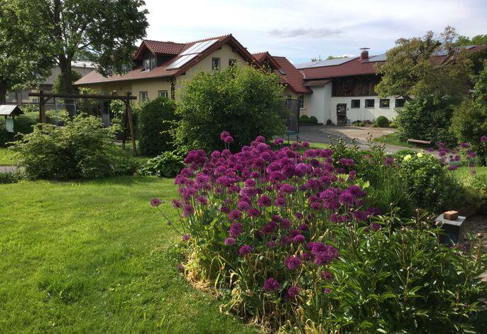 Ferienhof Sennert