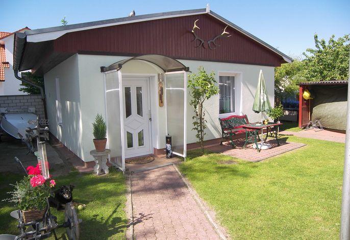 Ferienhaus Madeya
