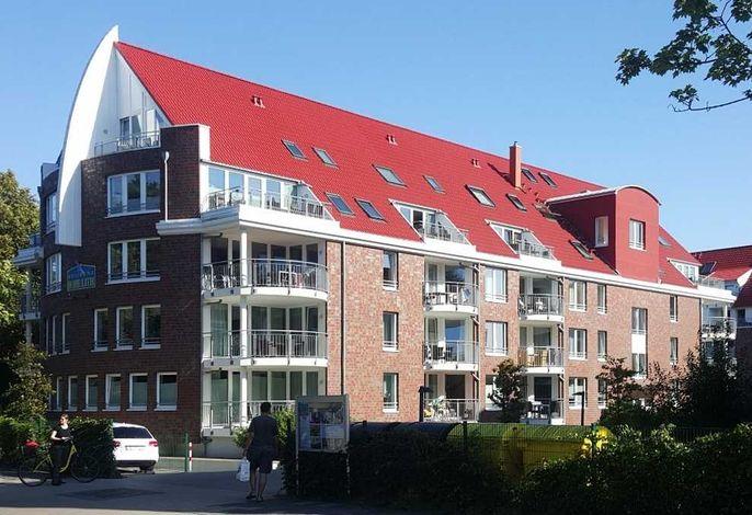Ferienwohnung Cuxhaven Duhnen Hohe Lith 3.28