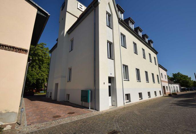 B-Haus  Ferienwohnungen und Apartments