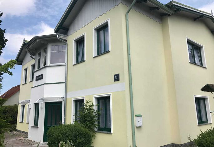 Meutzner Trassenheide, Villa Seute Deern