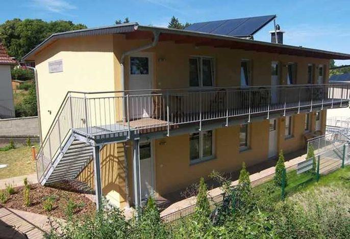 Appartmenthaus TEMA