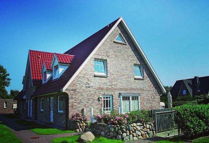 Appartment Aberdeen im Haus Zita
