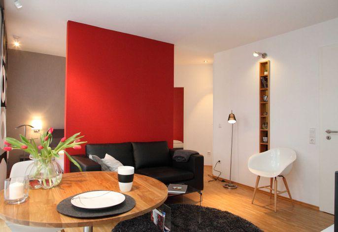 City-Appartement
