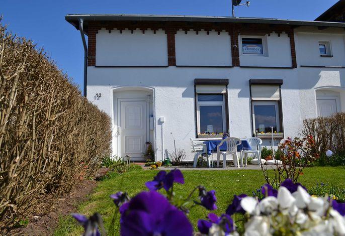 Klaeve- Dahms - Haus an der Südmole
