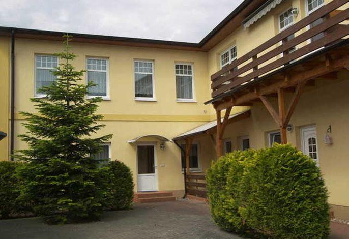 Linden-Wohnungen
