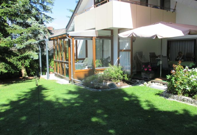 Appartement Sennst - Bad Dürrheim / Schwarzwald-Baar