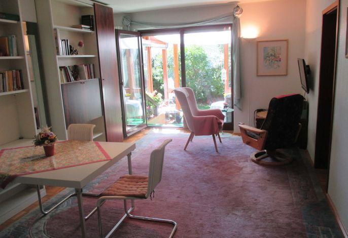 Appartement Sennst