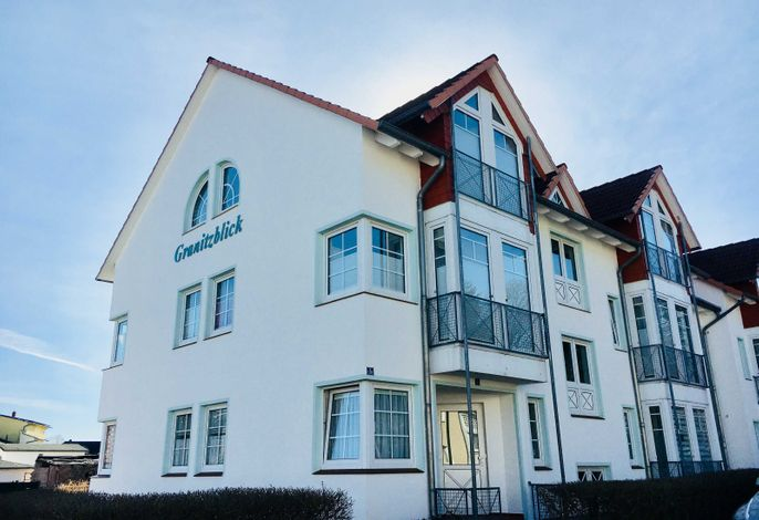 Ferienwohnung Haus Granitzblick  SE- WE 9
