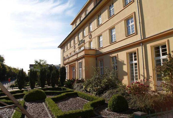 Residenz Unter den Linden 24 idyllisch gelegen