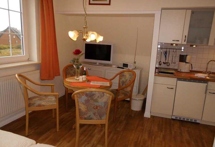 Aparthotel Marcussen