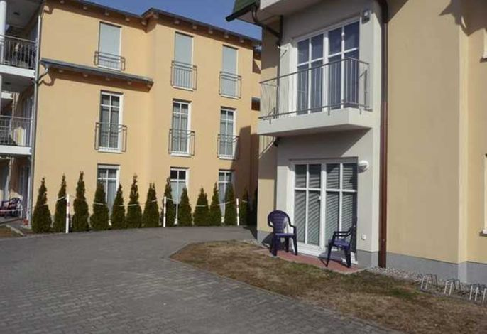 Haus Goethe