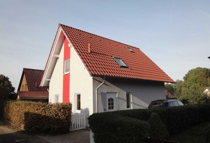 Ferienhaus Seeblick-Fleesensee