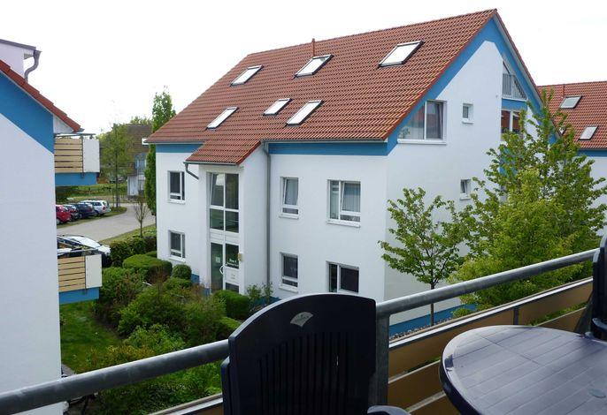 Seemuschel - Residenz am Strand 2-34