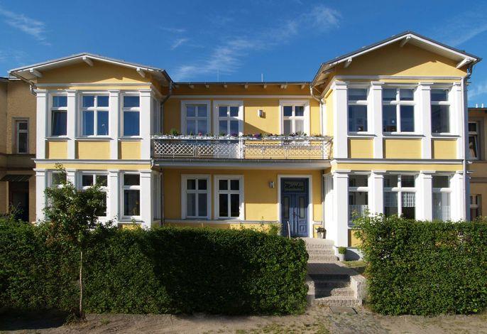 Villa Mutabor