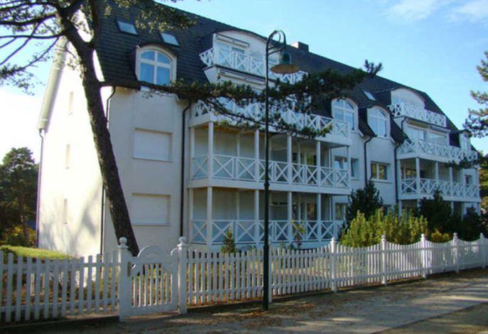Dünenhaus Christa