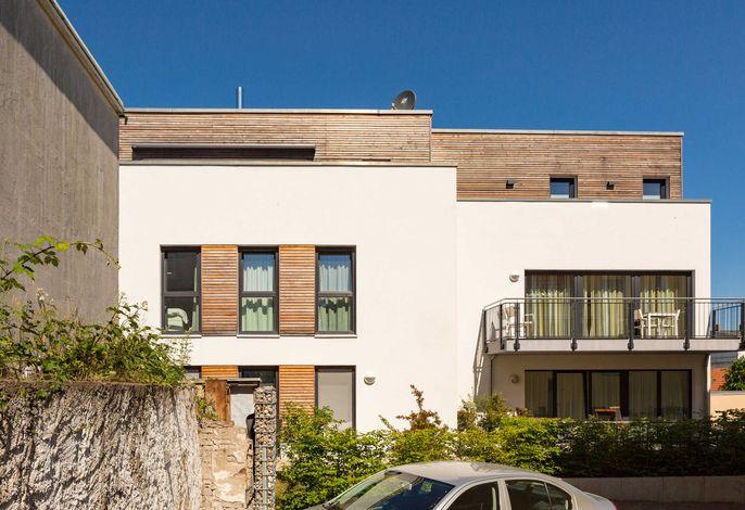 Quartier Ahlbeck Wohnung 02