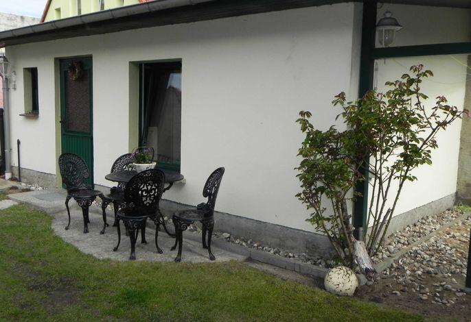 Ferienzimmer Gleißner