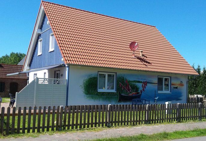 Ferienhaus Himmel