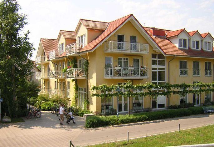Appartementhaus Meerlust M 313