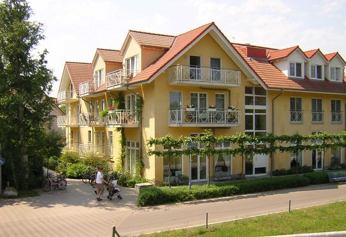 Appartementhaus Meerlust M 314