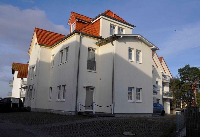 EG 05 Ferienwohnung am Wilhelmsberg